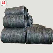 SAE 1008 Wire Rod | CHQ Wire | SAE 1008 Wire Rod 5.5mm