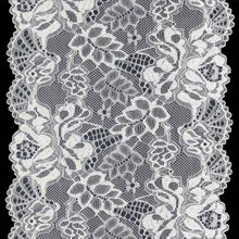 New English Style Lace Fabric Tulle