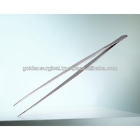 Stainless Steel Bar Kitchen Tweezers