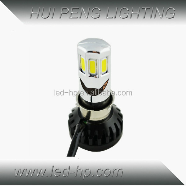 Universal Auto Parts 35W Motorcycle Led Head Lamp