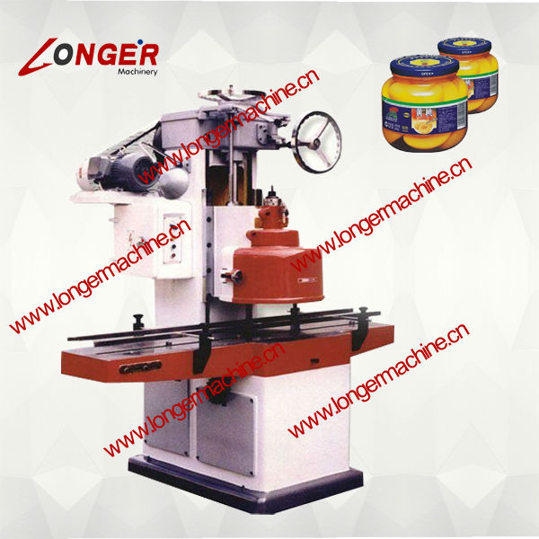 Automatic Can Sealing Machine|Can Sealer