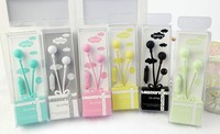Earpiece with cheap price,mini earpiece with high quality,for MP3/PC/Tablet/Tablet PC/CD/Cellphone/Mobile phone/Android/