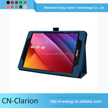 Universal 8 Inch Tablet Cases Fashion Luxury Colorful PU Leather Pu Tablet Case For Asus zenpad S 8.0 Z580C