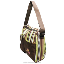 Cheap Price High Quality Cute Style Baby Daiper Messenger Bag