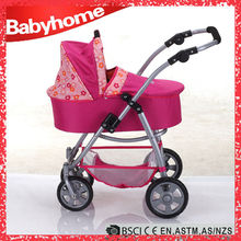 2014 we lead happiness other copy EN71 doll stroller toy
