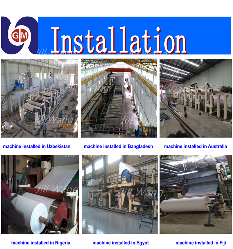 toilet paper machine for sale in usa