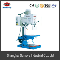 Low cost high quality gang drill machine SP3121S track drill machine