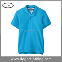 china factory custom top quality polo t shirt on sale for men