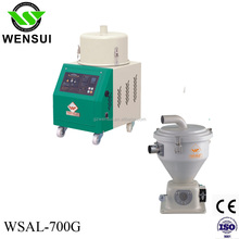 WSAL-700G auto loader vacuum mini loader with CE certificate