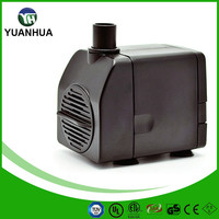220V 50HZ High Pressure Submersible Fountain Pumps