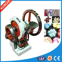 tablet pill press ,candy tablet presses ,salt tableting machine