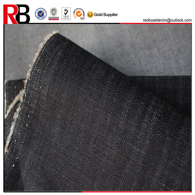 China Wholesale 100% Cotton Denim Fabric for Jeans