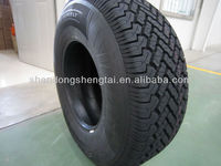 Toyota 4x4 off road tyres