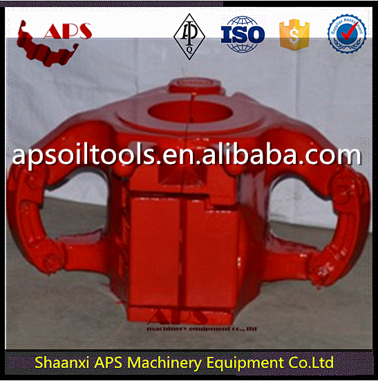 API Spec 7k 8c type of TA elevator used to tubing, casing and drill collar/oilfield elevator for oil well drilling