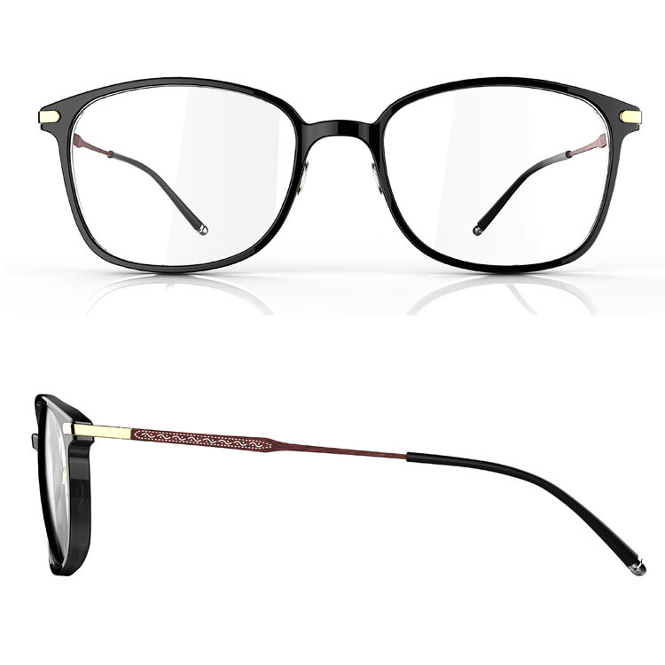 New Fashion spectacle frame clear lens optical frames wholesale new model eyewear frame glasses