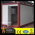 factory nice cheap prefabricated container house price