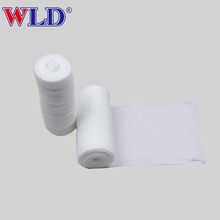 Best selling medical products pbt elastic cohesive bandage with name