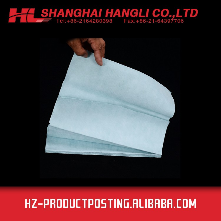 Factory Manufacture Various Wipe Cloth