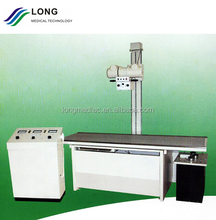 Mobile X-ray Stationary For 300mA X-ray Unit