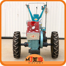 Low Price Factory Direct Sale Farm Tractor Cultivator/Small Walking Tractor