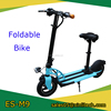 Stand up adult electric scooter Off road two wheel gyro scooter