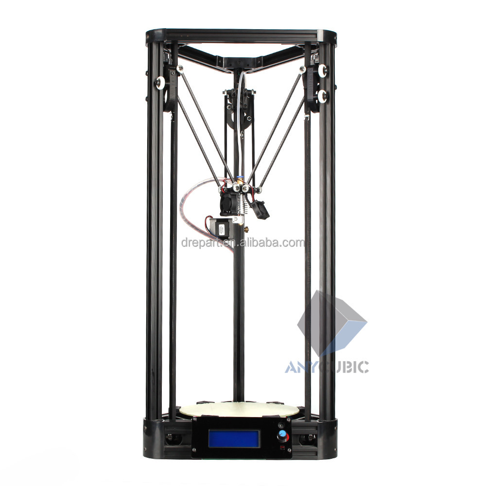 3d Sublimation Anycubic Desktop 3d Printer