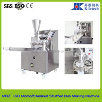 Chinese Momo Making Machine for Food processing plants