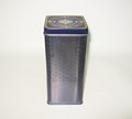 Nice special perforations mesh style packing tin can
