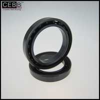 6806-2RS B.B.Sete Bicycle bearing WS2 coating ceramic ball bearing