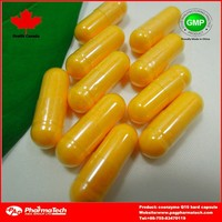 health food products coenzyme q10 capsule