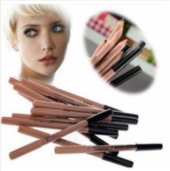 Menow P09015 Dual Purpose Cosmetic Pencil For Eyebrow And Concealer