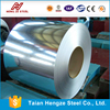 alibaba supplier mild galvanized steel in coils