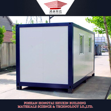 Shipping Portable Shower Room Container House
