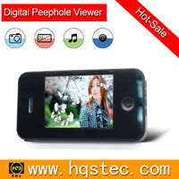 Cheap digital picture photo viewer with 3.5 inch LCD
