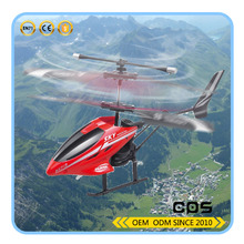 wholesale 2chu rc helicopter with lights for sale