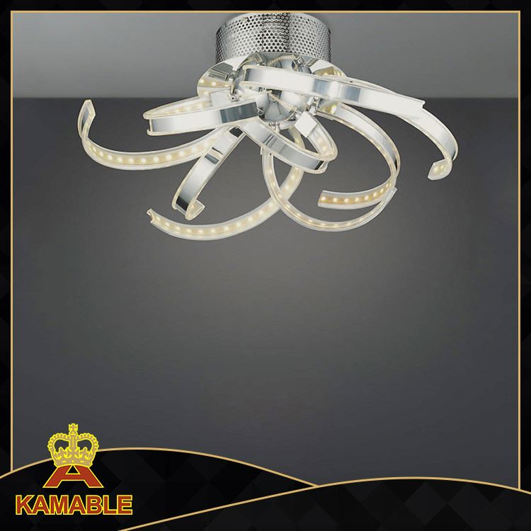 crystal wall chandelier light