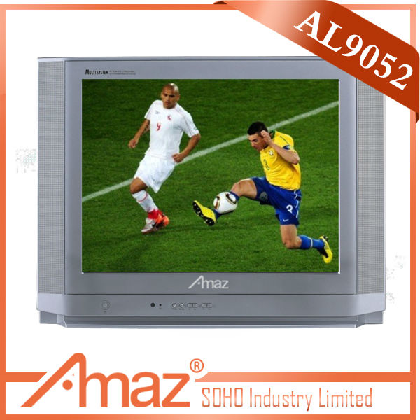 popular brand 14inch R2 color tv