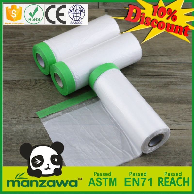 Manzawa masking tape making machine masking paper film