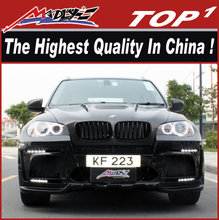 New body kit for BMW X5 E70 2010-2013 HM style-Wide-body