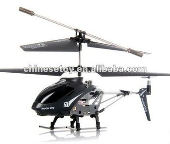 Cheap 3.5ch Android Helicopter Iphone Control Helicopter