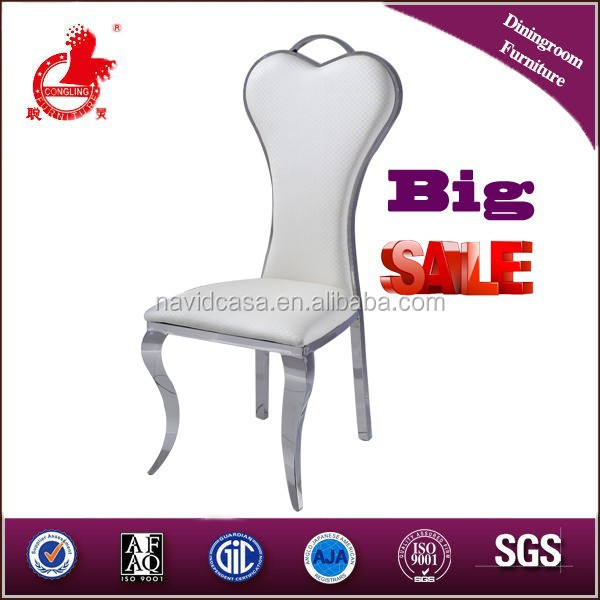 Wholesale model 8080 metal padded unfolding chairs