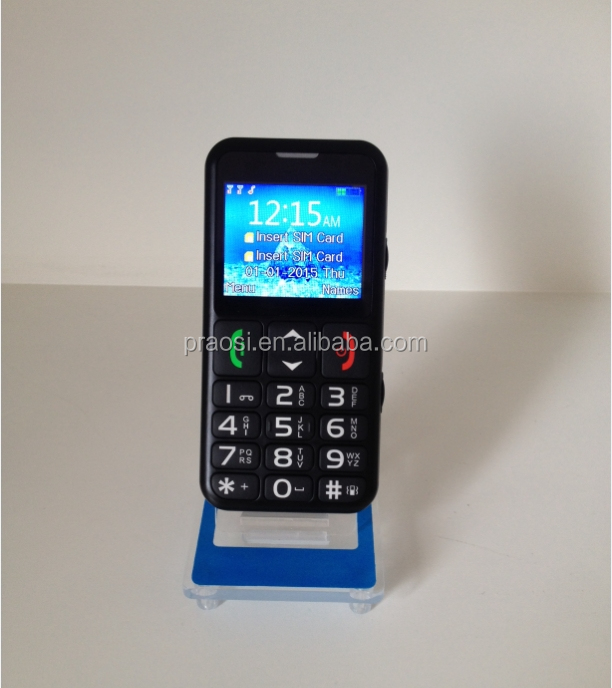 fancy mobile phones, new model hot selling cell phone for elderly