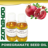 Pomegranate Seed Oil plant extract