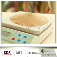 SNF/PNS/FDN/NSF Sodium naphthalene sulfonate formaldehyde condensate