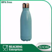 Promotional Sports Insulated Thermos Drinking Bottle Gym
