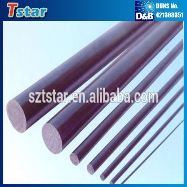 Tapered Fiberglass Rod, Fiberglass Walking Stick/Rod