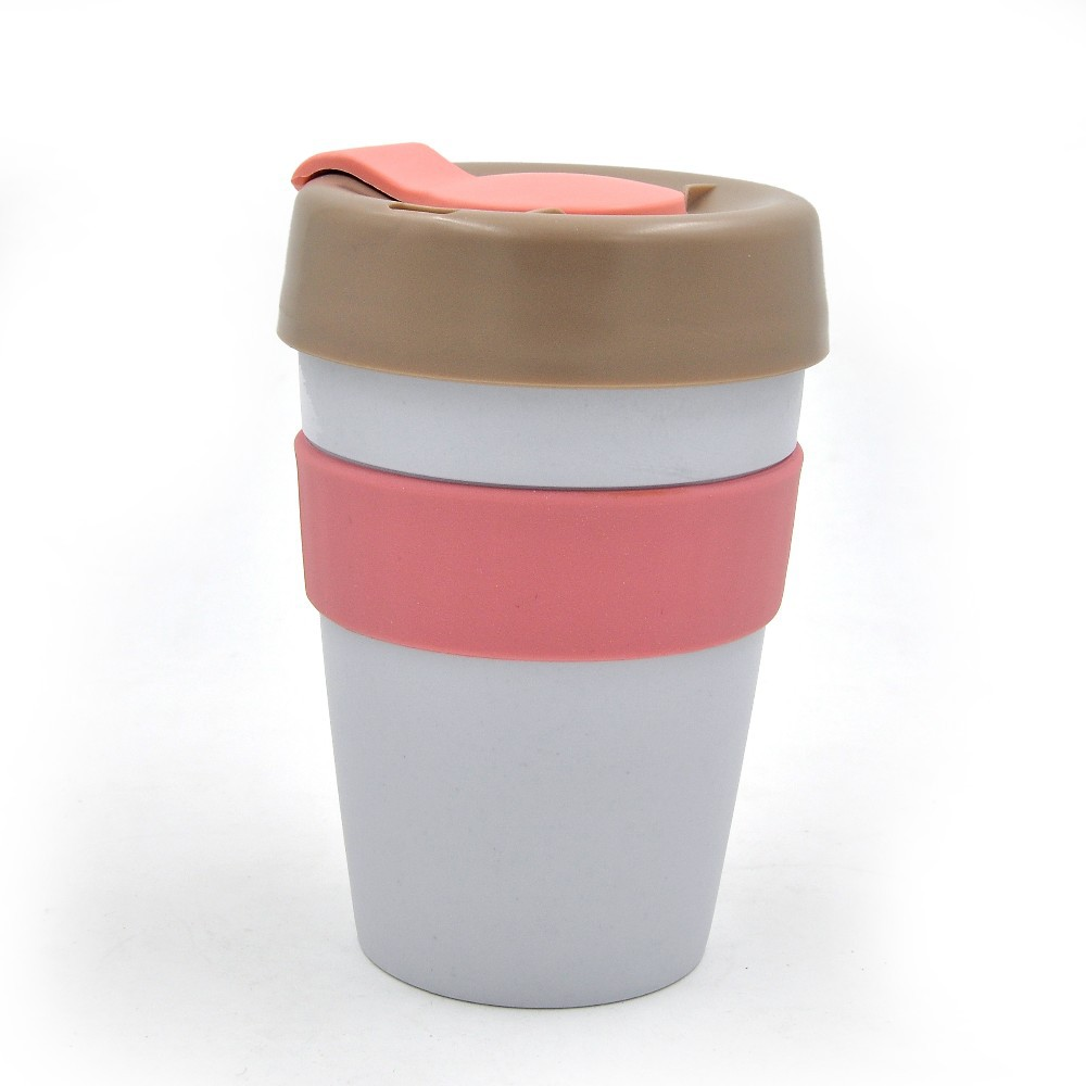 Wholesale 340ML funny shaped coffee mug, Final Factory Price