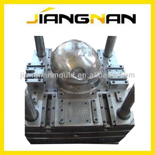 Plastic Injection Mould for helmet mould manufacturer
