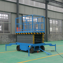 manual hydraulic beam lifter