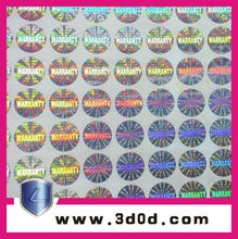 hologram id card printer ribbons,Anti-fake hologram labels/stickers in LiDun
